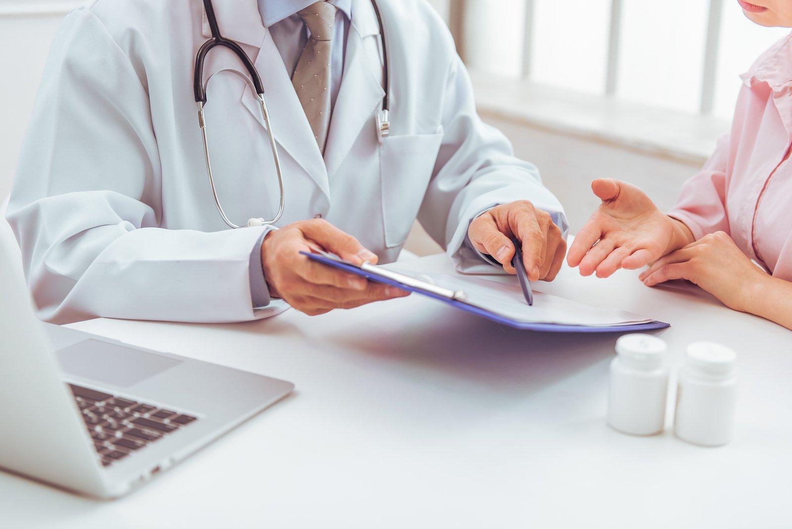Bowel Cancer Negligence