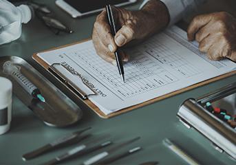 medical negligence claim uk