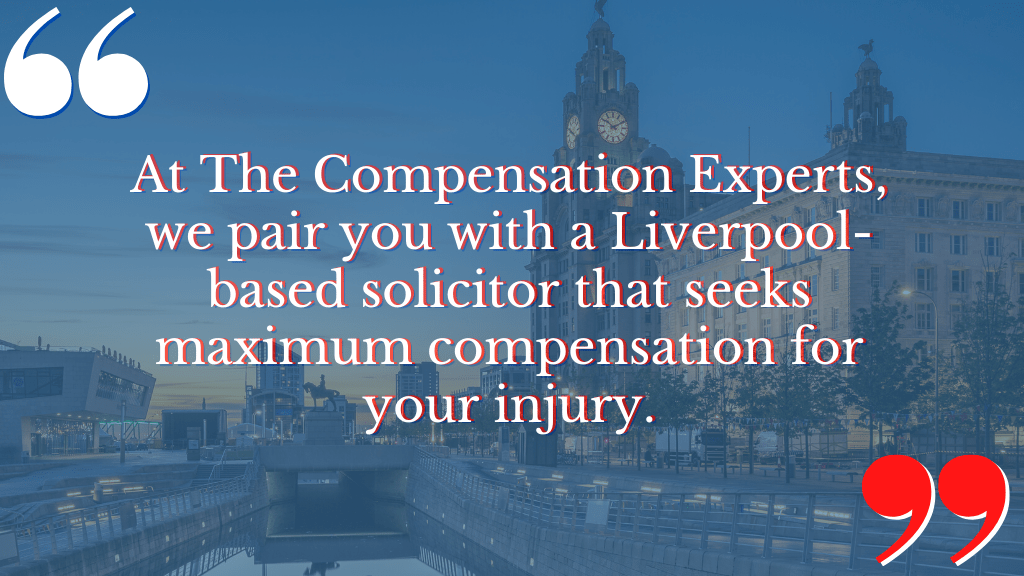 Medical Negligence Solicitors in Liverpool