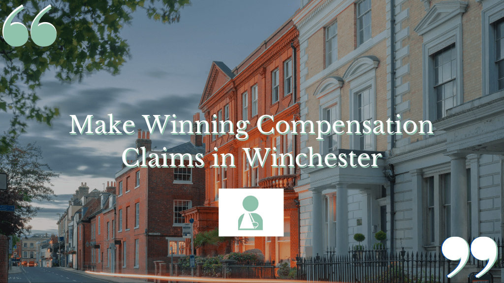 Medical Negligence Solicitors in Winchester
