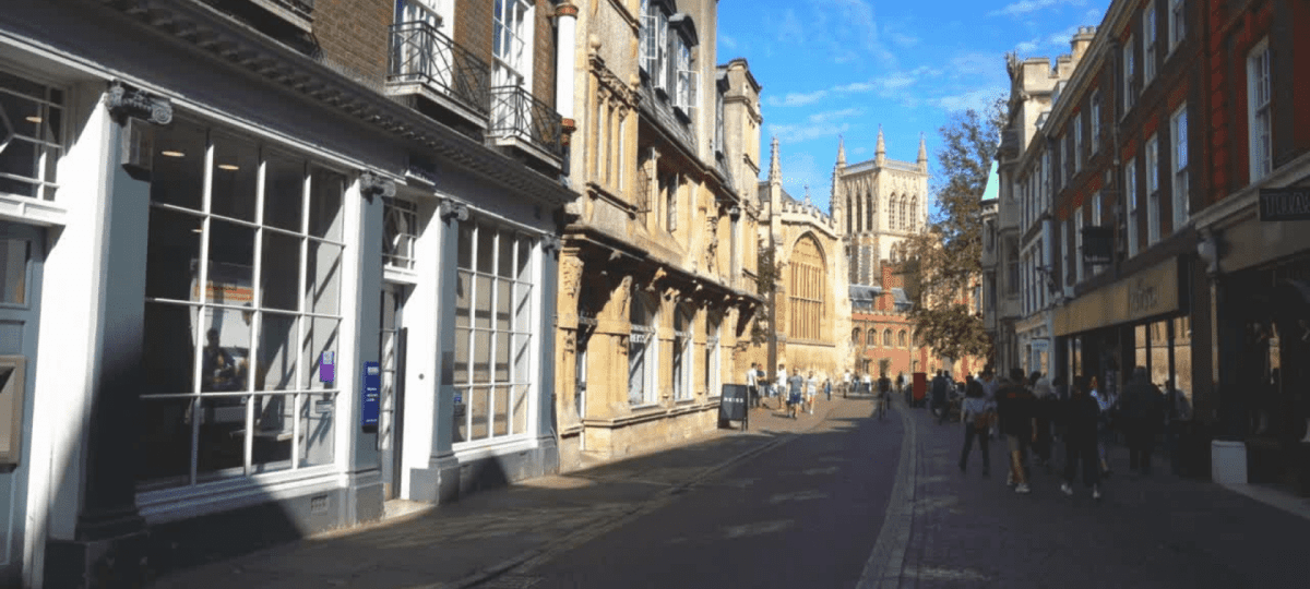 Medical negligence solicitors in Cambridge