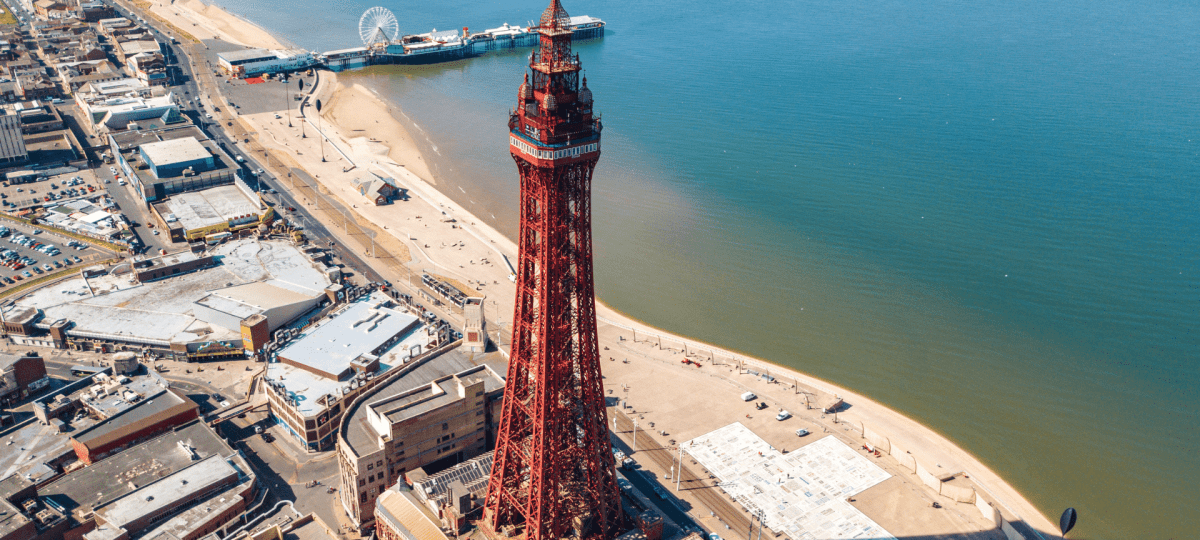 Medical negligence solicitors in Blackpool