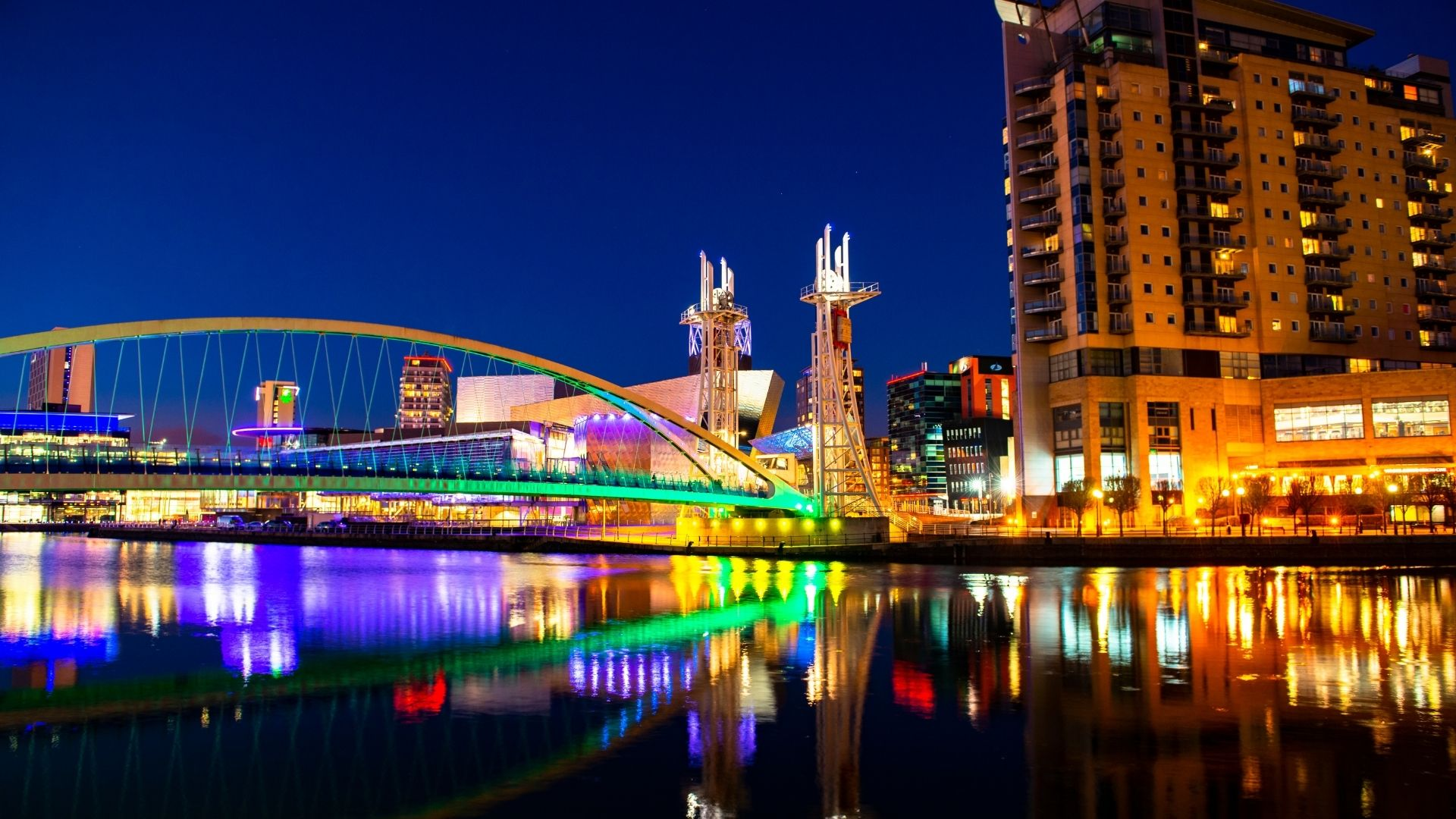 Medical Negligence Solicitors in Salford