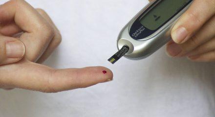 Type 1 diabetes negligence