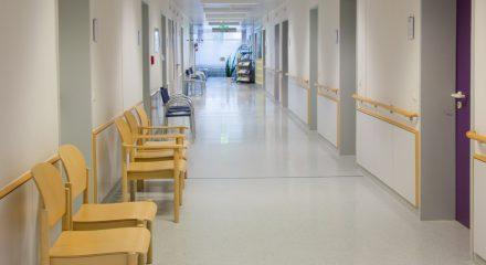 hospital waiting lists