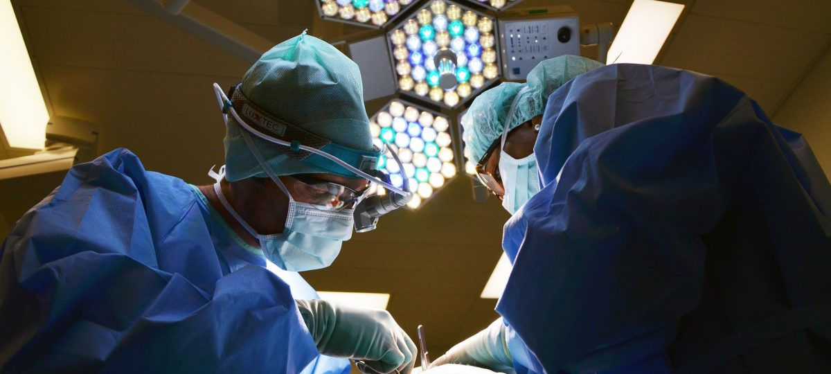 Spinal Surgery Negligence Claims