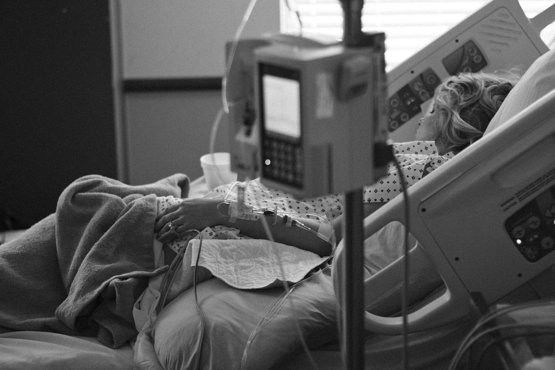 intensive care negligence