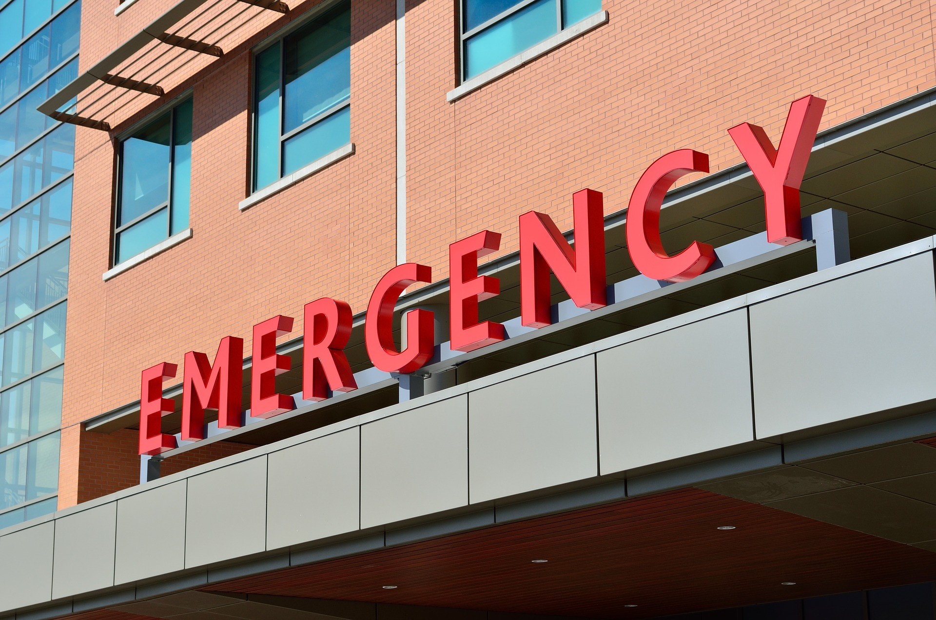accident and emergency negligence