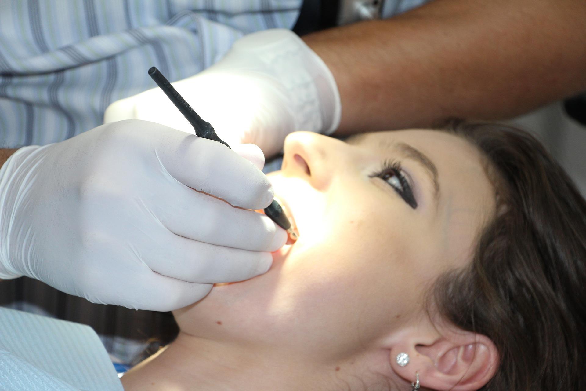 NHS dental negligence
